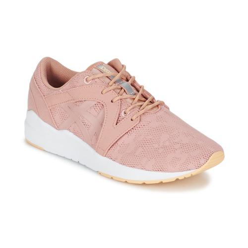 Shoes Women Low top trainers Asics GEL-LYTE KOMACHI W Pink