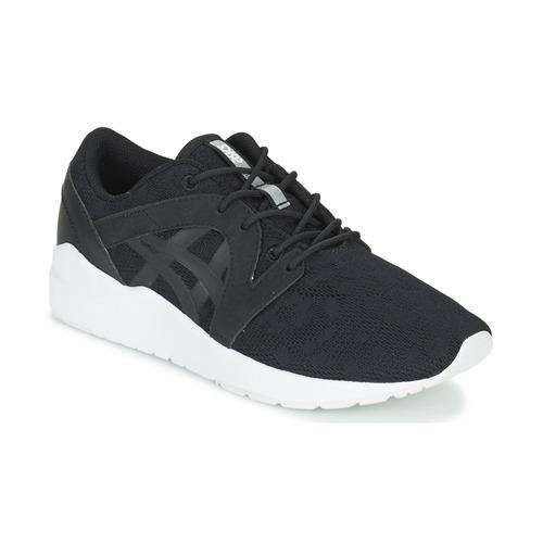 Shoes Women Low top trainers Asics GEL-LYTE KOMACHI W Black