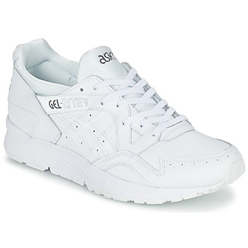 Shoes Low top trainers Asics GEL-LYTE V White