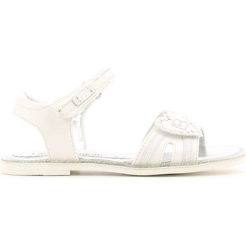 Shoes Sandals Laura Biagiotti 1249 Sandals Kid White White