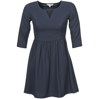 Clothing Women Short Dresses Yumi KINCHIKA Marine