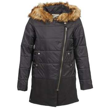 Clothing Women Duffel coats Chipie EDITHE Black