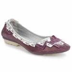 Flat shoes Pataugas TURNER