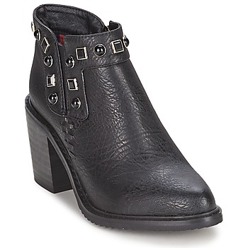 Shoes Women Shoe boots Gioseppo MOSENA Black