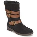 High boots Gioseppo HALIFAX
