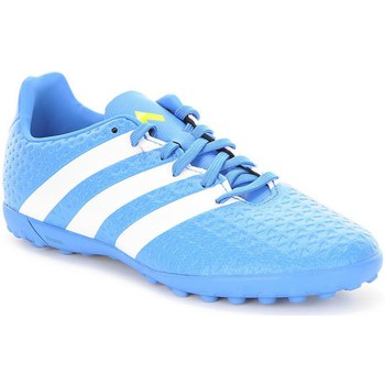 Shoes Boy Football shoes adidas Originals Ace 164 TF J Blue