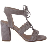 Shoes Women Sandals Carmens Padova ONTARIO OLIVA Verde