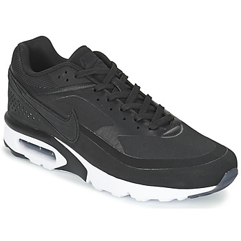 Shoes Men Low top trainers Nike AIR MAX BW ULTRA Black