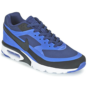 Shoes Men Low top trainers Nike AIR MAX BW ULTRA Blue / Black