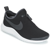 Shoes Men Low top trainers Nike PROJECT X Black