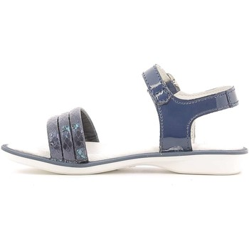Shoes Sandals Crazy MK4004D6E.M Sandals Kid Blue Blue