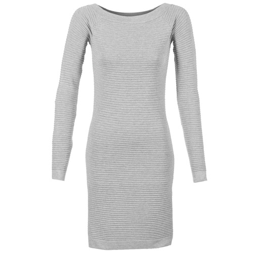 Clothing Women Short Dresses Betty London FRIBELLE Grey