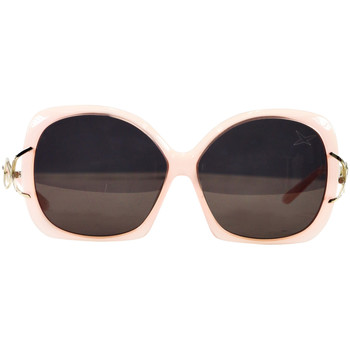 Watches Women Sunglasses Mauboussin Thirty Pink Sunglasses PINK