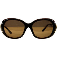 Watches Women Sunglasses Mauboussin Thirty Five Scale Sunglasses BROWN