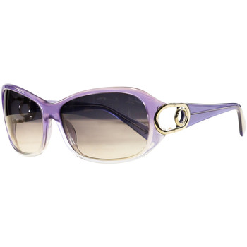 Watches Women Sunglasses Mauboussin Twenty Three Plum Sunglasses VIOLET