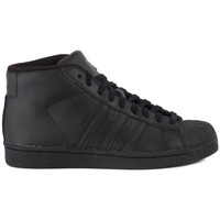 Shoes Women Trainers adidas Originals PRO MODEL Nero