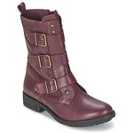 Mid boots Ikks RANGER-COLLECTOR-BOUCLE