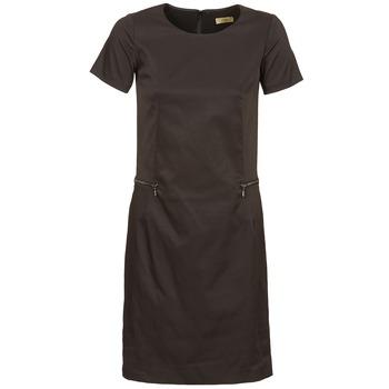 Clothing Women Short Dresses Lola REDAC DELSON Black