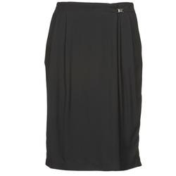 Clothing Women Skirts Lola JEREZ TUVA Black