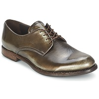 Shoes Women Derby Shoes n.d.c. FULL MOON MIRAGGIO Black