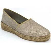 Shoes Women Espadrilles Aedo 1866 B gold