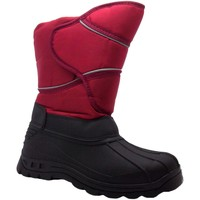 Shoes Boy Snow boots Acrtic Thaw Red