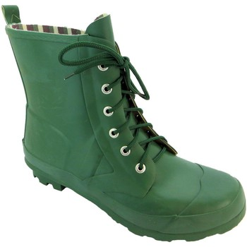 Shoes Women Wellington boots Cotswold Hayley Boot Green