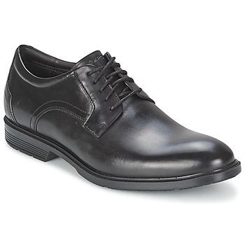 Derby Shoes Rockport CS PLAIN TOE