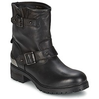 Shoes Women Mid boots Love Moschino JA24034 Black