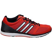 Shoes Women Running shoes adidas Originals Mana RC Bounce M Black-Red-White