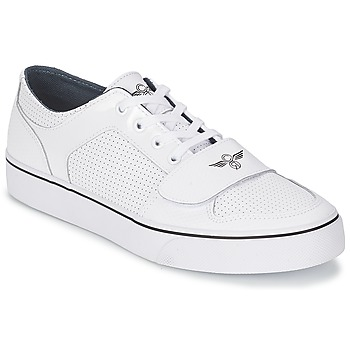 Shoes Men Low top trainers Creative Recreation CESARIO LO XVI White