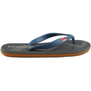 Shoes Men Flip flops Camper Flip flops B BLUE
