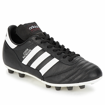 Shoes Football shoes adidas Performance COPA MUNDIAL Black / White