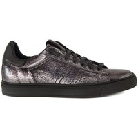 Shoes Women Low top trainers Stokton STAN D  SILVER    130,4