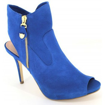 Shoes Women Ankle boots Pedro Miralles 5558 women dress booties blue blue