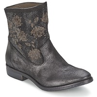 Shoes Women Mid boots Now FALI Black