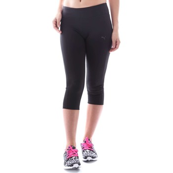 Clothing Women leggings Puma 512806 Leggins Women Black Black