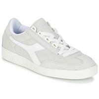 Shoes Low top trainers Diadora B.ORIGINAL Grey