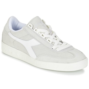 Shoes Low top trainers Diadora B.ORIGINAL Grey
