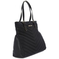 Bags Women Shopping Bags / Baskets Armani jeans SHOPPING BLACK Multicolore