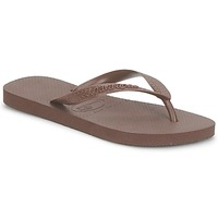 Shoes Flip flops Havaianas TOP Brown