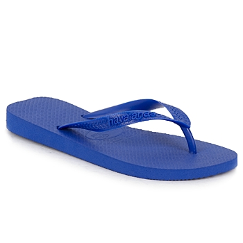 Shoes Flip flops Havaianas TOP Marine / Blue