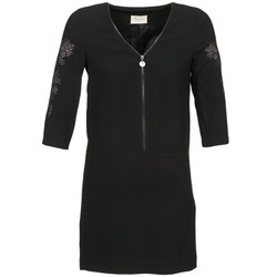 Clothing Women Short Dresses Stella Forest BRO001 Black