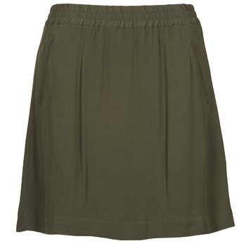 Clothing Women Skirts Stella Forest BJU021 Kaki