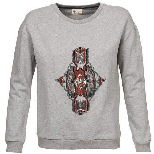 Clothing Women sweaters Stella Forest BPU030 Grey