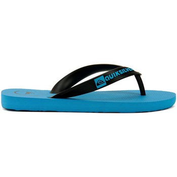 Shoes Men Flip flops Quiksilver Java Youth Light blue