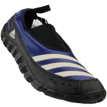 Shoes Boy Low top trainers adidas Originals Jawpaw K Blue
