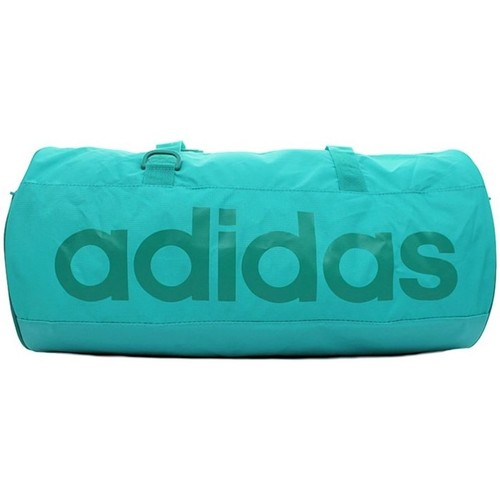 Bags Men Luggage adidas Originals W Lin Perf TB S Turquoise