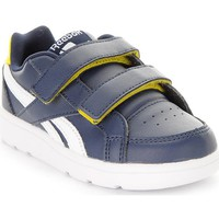 Shoes Boy Low top trainers Reebok Sport Royal Prime Alt Navy blue