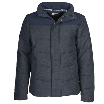 Clothing Men Jackets TBS VADVES Blue / Night